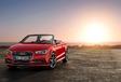 Audi S3 Cabriolet #2