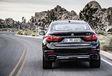 Nieuwe BMW X6 blijft coupélook trouw #10