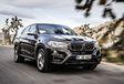 Nieuwe BMW X6 blijft coupélook trouw #11