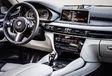 Nieuwe BMW X6 blijft coupélook trouw #3