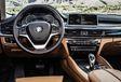 Nieuwe BMW X6 blijft coupélook trouw #6