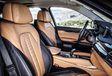 Nieuwe BMW X6 blijft coupélook trouw #7