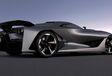 Nissan Concept 2020 Vision Gran Turismo #2