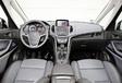 Opel Zafira Tourer 2.0 CDTI 165 #4