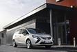 Opel Zafira Tourer 2.0 CDTI 165 #9