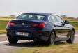 BMW 640d GranCoupé #7
