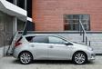 Toyota Auris HSD #3