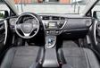 Toyota Auris HSD #4