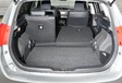 Toyota Auris HSD #6