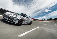 AutoWereld behoorde tot het selecte gezelschap dat reeds met het zogeheten verification prototype van de gloednieuwe Aston Martin DB11 kon testrijden. Het testverslag vind je op autowereld.be en de reportage in AutoWereld nr 363 (juni 2016), hierbij alvast de teaser.