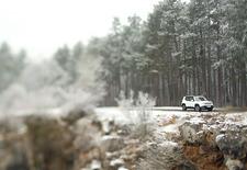 Jeep is in volle groei en treedt nu eindelijk het segment van de kleine SUV's binnen met de Renegade.