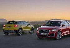 Deel 2 van ons videoverslag van het Autosalon van Genève 2016, met onder andere de nieuwe Audi Q2 en de Hyundai Ioniq