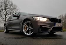 De BMW M4 Coupé komt nu ook met zogeheten Competition Pack, dat deze reeds bijzonder bronstige jongen nog wat geiler zou moeten maken. AutoWereld doet de test.