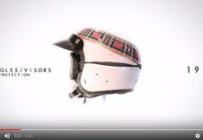 De videojongens van Donut Media hebben een nieuwe documentaire klaar. Deze keer over de evolutie van de racehelm, van een stom stukje stof tot een hoogtechnologische schedelbeschermer.