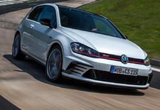De Volkswagen Golf GTI Clubsport S is nog eens gaan spelen op de Nordschleife van de Nürburgring en keerde terug naar Wolfsburg met een nieuw ronderecord voor voorwielaangedreven productiewagens. Bekijk het filmpje!