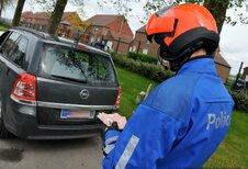 Kunnen bedrijfswagens binnenkort worden geconfisqueerd?