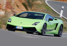 LAMBORGHINI GALLARDO LP 570-4 SUPERLEGGERA (2010)