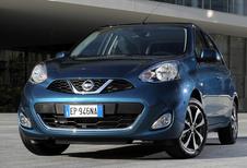 BEETJE STOERDER: Nissan Micra FL 2013