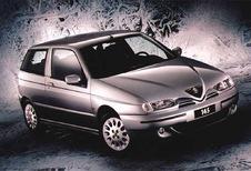 Alfa Romeo 145 1.4 TS L (1999)