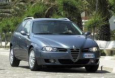 Alfa Romeo 159 SW 2.0 Progression (2003)