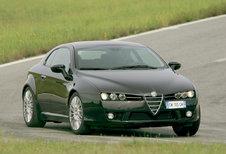 Alfa Romeo Brera 2.2 Sky Window (2005)