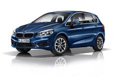 BMW Série 2 Active Tourer 218d (2014)