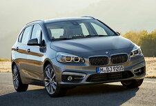 BMW 2 Reeks Active Tourer 218d (110kW) (2015)
