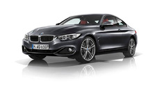 BMW 4 Reeks Coupé 420d 163 (2013)