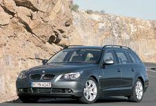 BMW Série 5 Touring 520d 110kW (2004)