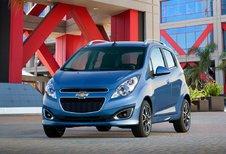 Chevrolet Spark 1.0 LS (2014)