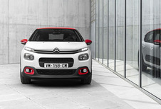 Citroën C3 1.2 PureTech 82 S&S ETG Seduction (2016)