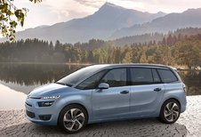 Citroën Grand C4 Picasso 1.6 BlueHDi 115 S&S MAN6 Intensive (2015)