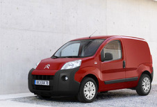 Citroën Nemo 1.4 Tentation (2007)