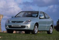 Citroën Xsara 3d 1.6 16v (2000)