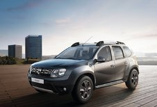 Dacia Duster TCe 125 4x2 Black Shadow (2017)