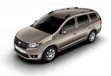 Dacia Logan MCV 0.9 Tce 90 Anniversary 2 (2015)