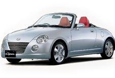 Daihatsu Copen 1.3 (2003)