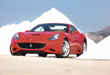 Ferrari California 4.3 V8 (2008)