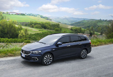 Fiat Tipo SW 1.4 Turbo 120ch/pk Lounge (2016)