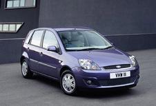 Ford Fiesta 5d 1.3i 70 Trend (2002)