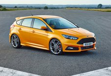 Ford Focus 5p 1.5 TDCI 77kW S/S ECOnetic 88g Trend (2016)