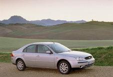 Ford Mondeo 5p 2.0 TDCi 130 Ghia Executive (2000)