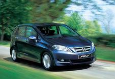 Honda FR-V 1.8i Comfort Lifestyle (2004)