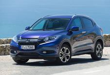Honda HR-V 5d 1.5 i-VTEC CVT Executive (2016)