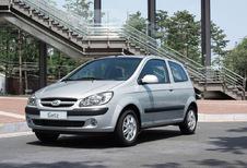 Hyundai Getz 3d 1.5 CRDi (2005)