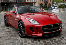 Jaguar F-Type 3.0 V6 Aut. (2017)