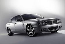 Jaguar XJ 3.0D Portfolio (2009)