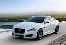 Jaguar XJ 3.0 V6 Diesel Luxury