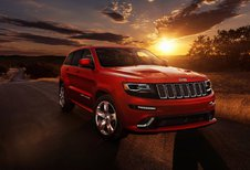 Jeep Grand Cherokee 3.0L CRD Summit Auto (140 kW) (2015)