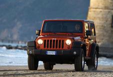 Jeep Wrangler 2p 3.8 V6 (2007)